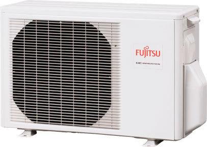 Внешний блок Fujitsu AOYG18LAC2