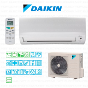 Сплит-система Daikin Siesta ATXB35C/ARXB35C