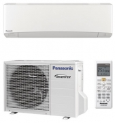 Сплит-система Panasonic Etherea CS-Z25TKEW/CU-Z25TKE