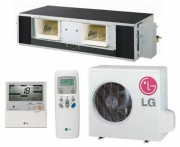 Сплит-система LG UB30