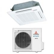 Кассетные сплит-системы полноразмерные FDT100VSX (наружный блок серии Hyper Inverter)