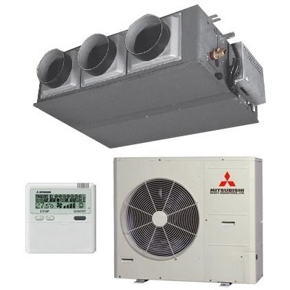 Mitsubishi Heavy Industries FDUM140VNV или FDUM140VSV