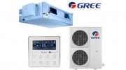 Сплит система GREE канального типа GUD35W/NhA-T/GUD35PS/A-T (380)