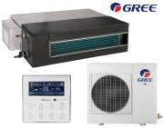 Сплит-система Gree U-Match GFH18K3FI/GUHD18NK3FO