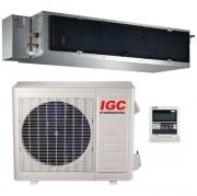 Канальный кондиционер IGC IDX-60H/IUX-60HS