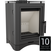 Свободностоящая печь-камин Kratki Koza K5 150
