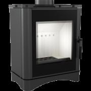 Свободностоящая печь-камин Kratki Koza Vega 150