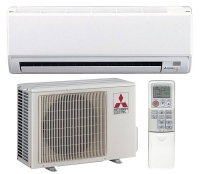 Сплит-система Mitsubishi Electric Classic Inverter MSZ-HR25VF/MUZ-HR25VF