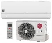 Сплит-система LG Mega Dual Inverter P09SP2.NSW/P09SP2.UA3