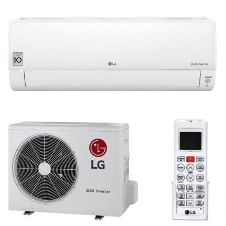 Сплит-система LG PC12SQ
