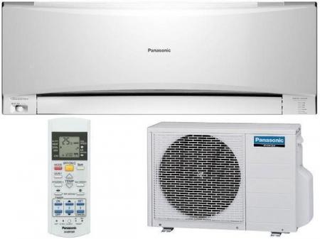 Сплит-система Panasonic CS-E15MKDW (CU-E15MKD)