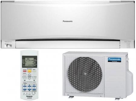 Сплит-система Panasonic CS-E9MKD/CU-E9MKD