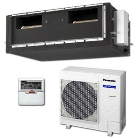 Сплит-система Panasonic S-F28DD2E5/U-B28DBE5