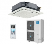 Сплит-система Quattroclima QV-I48CF/QN-I48UF/QA-ICP8