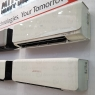 Сплит-система Mitsubishi Heavy Industries SRK20ZS-W/SRC20ZS-W