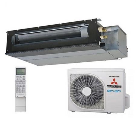 Сплит-система Mitsubishi Heavy Industries SRR25ZM-S/SRC25ZMX-S