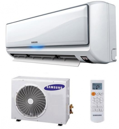 Сплит-система Samsung AQ12EWG