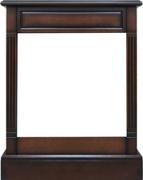 Портал Smolcom Sofia V18 (махагон коричневый антик)