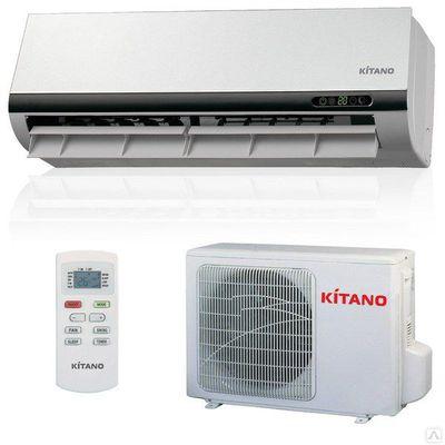 Сплит-система Kitano TAC-09CHSA/BQI