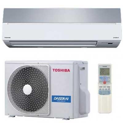 Сплит-система Toshiba RAS-16SKVR-E