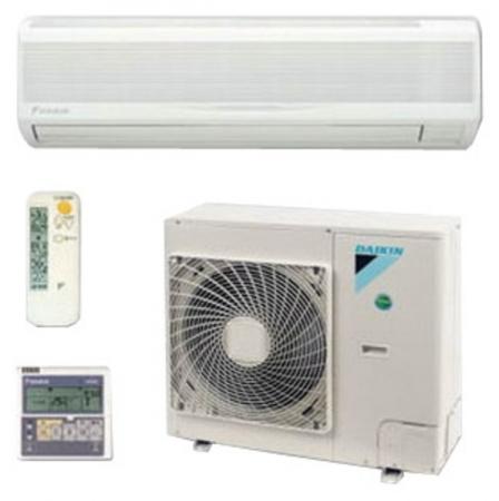 Сплит-система Daikin FAQ100B/RQ100BV/W