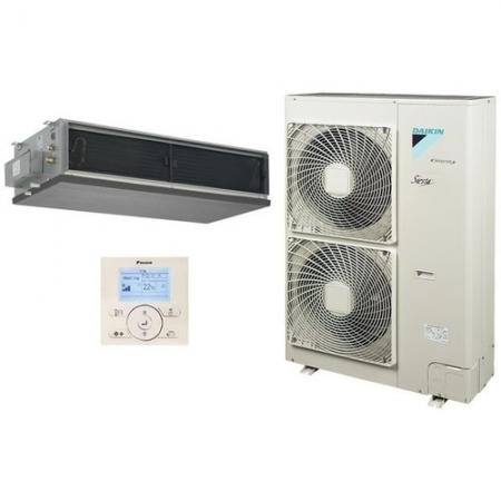 Сплит-система Daikin FBQ100C8/RZQG100LY1