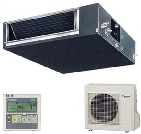 Сплит-система Daikin FBQ100C8/RR100BV3/W1