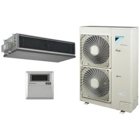 Сплит-система Daikin ABQ140A/AZQS140AV1