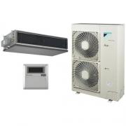 Сплит-система Daikin ABQ140A/AZQS140AW1