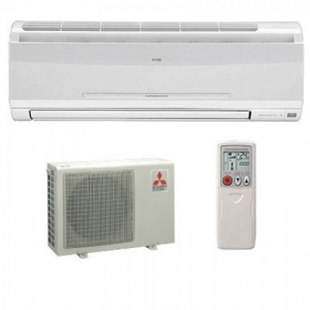 Сплит-система Mitsubishi Electric MS-GD80VB/MU-GD80VB