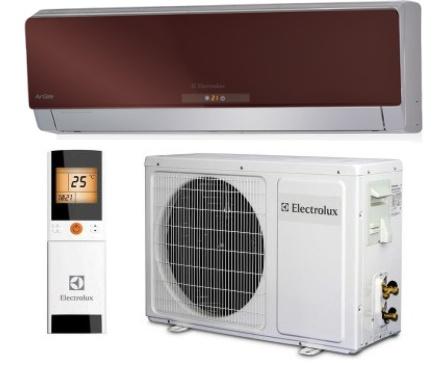 Сплит-система Electrolux EACS-09HG-R/N3