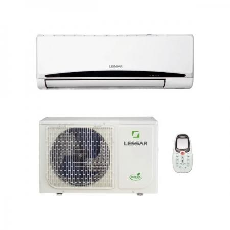 Сплит-система Lessar LS/LU-H07KEA2