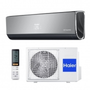 Сплит-система Haier Lightera DC-Inverter AS09NS5ERA-B/1U09BS3ERA