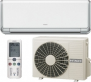 Сплит-система Hitachi RAS-14XH1/RAC-14XH1