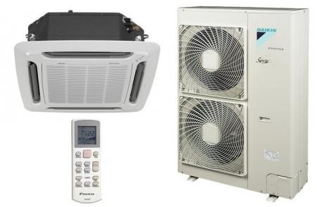 Сплит-система Daikin ACQ100A/AZQS100AW1
