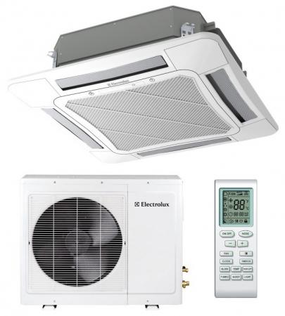 Сплит-система Electrolux EACC-18HU/N3