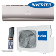 Сплит-система Haier Lightera DC-Inverter AS18NS5ERA-G/1U18FS2ERA