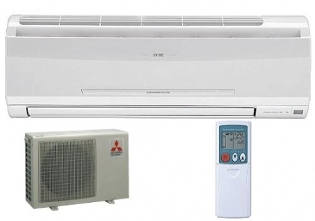 Сплит-система Mitsubishi Electric MSH-GA60VB-E1/MUH-GA60VB-E1
