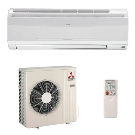 Сплит-система Mitsubishi Electric MSH-GD80VB/MUH-GD80VB