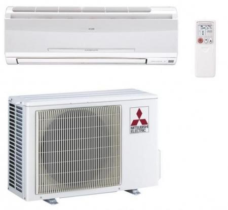 Сплит-система Mitsubishi Electric MSC-GA20VB/MUH-GA20VB