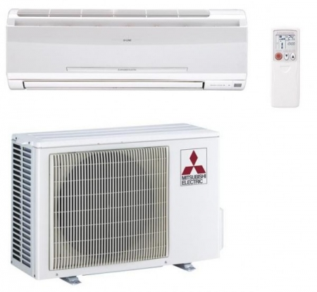 Сплит-система Mitsubishi Electric MSC-GA20VB/MUH-GA20VB