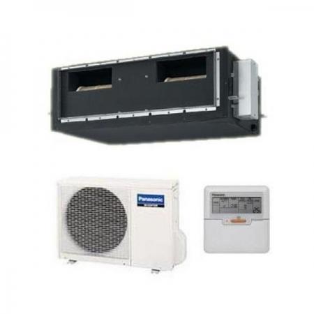 Сплит-система Panasonic S-F34DD2E5/U-B34DBE8