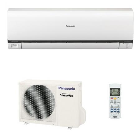 Сплит-система Panasonic CS-E18NKDW/CU-E18NKD