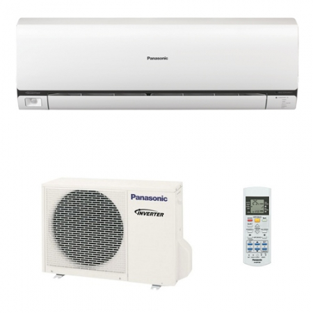 Сплит-система Panasonic CS-E28NKDS/CU-E28NKD