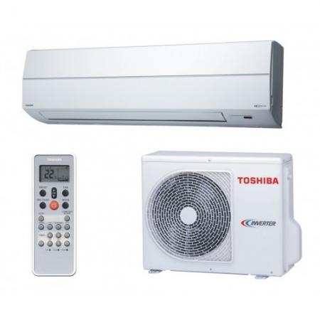 Сплит-система Toshiba RAS-18SKV-E