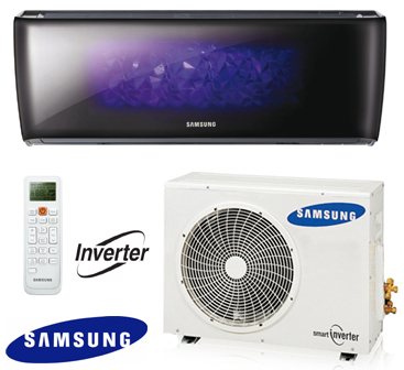 Сплит-система Samsung AQV09KBB