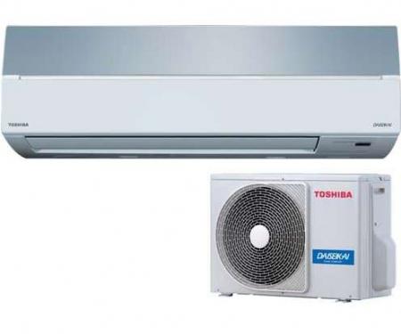 Сплит-система Toshiba RAS-13SKVR-E2