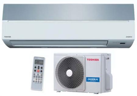 Сплит-система Toshiba RAS-10SKVR-E2