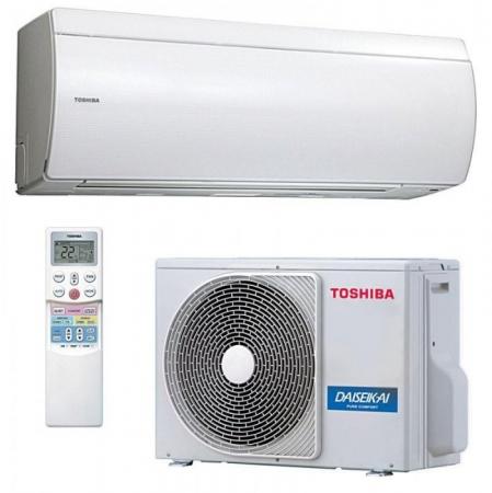 Сплит-система Toshiba RAS-07PKVP-ND/RAS-07PAVP-ND