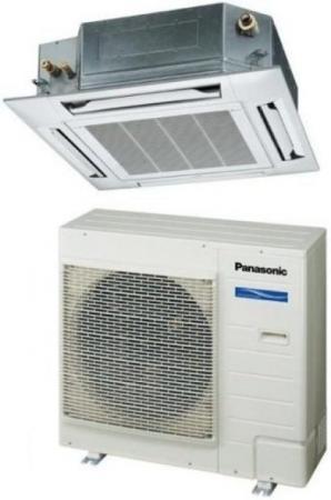 Сплит-система Panasonic S-F34DB4E5/U-B34DBE8
